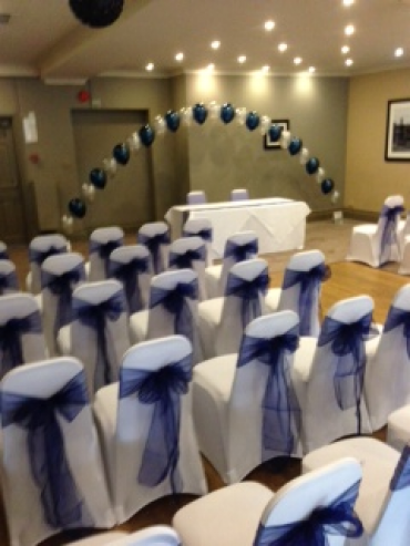 Chair Cover Hire Wedding Chair Covers North Devon